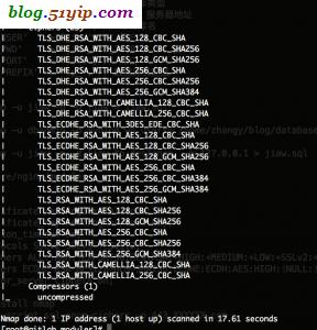 openssl 1.0.2l tls12